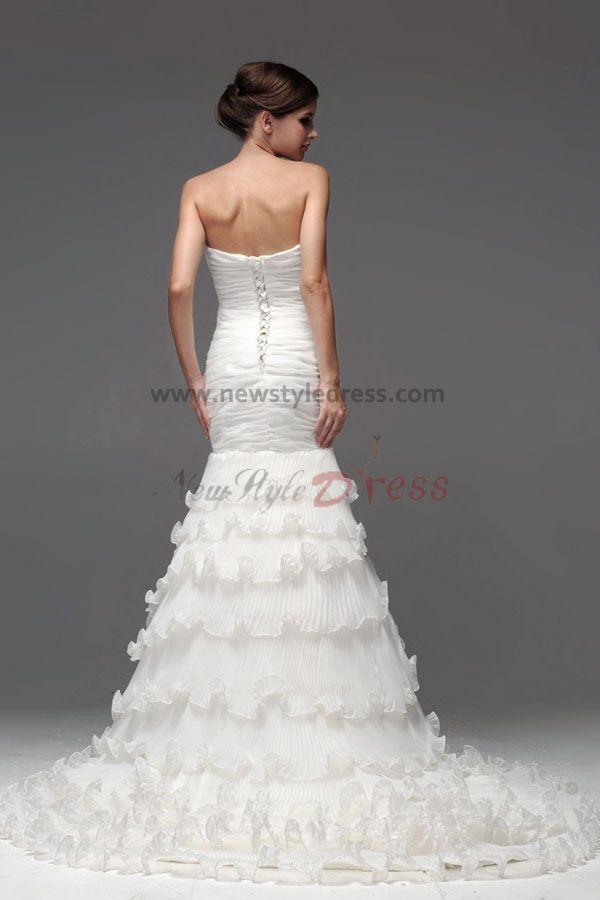 mermaid style wedding dresses car interior design With new style wedding dresses