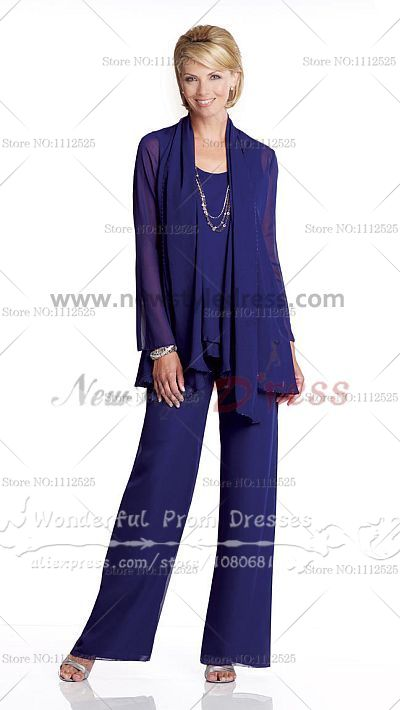 Mother Of The Bride Dress 2018mother Of The Bride Pant Suitscheap