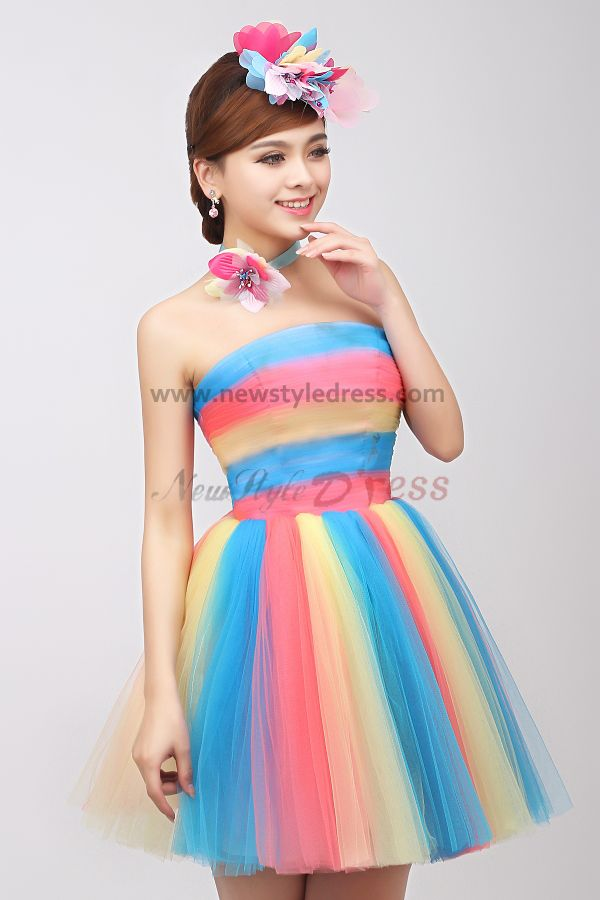 Colorful Cocktail Dresses  Cocktail Dresses 2016