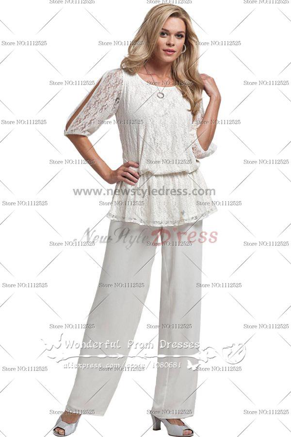 Modern Dress Suit