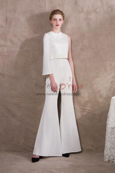 Bridal Jumpsuits Tute da sposa NP-0401