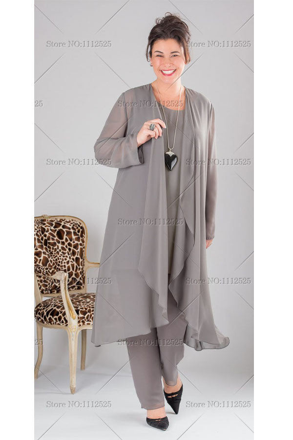 Plus Size Mother of the Bride Clothes nmo-101