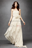 Spaghetti Multilayer Vintage Best Sale Beach wedding gowns nw-0278