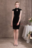 Chinese Style Black Prom dresses NP-0416
