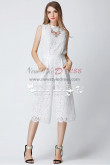 Modern bridal Wedding dresses Lace short pants Jumpsuits for bride wps-057