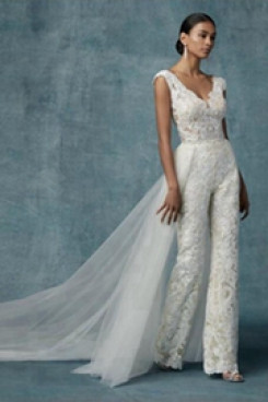 Wedding Pant Suits.Wedding Pantsuits Wedding Jumpsuits Bride Pant Suits