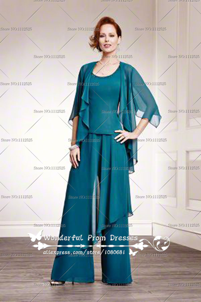 Mother of the bride Dress 2018,mother of the bride pant suits,cheap ...