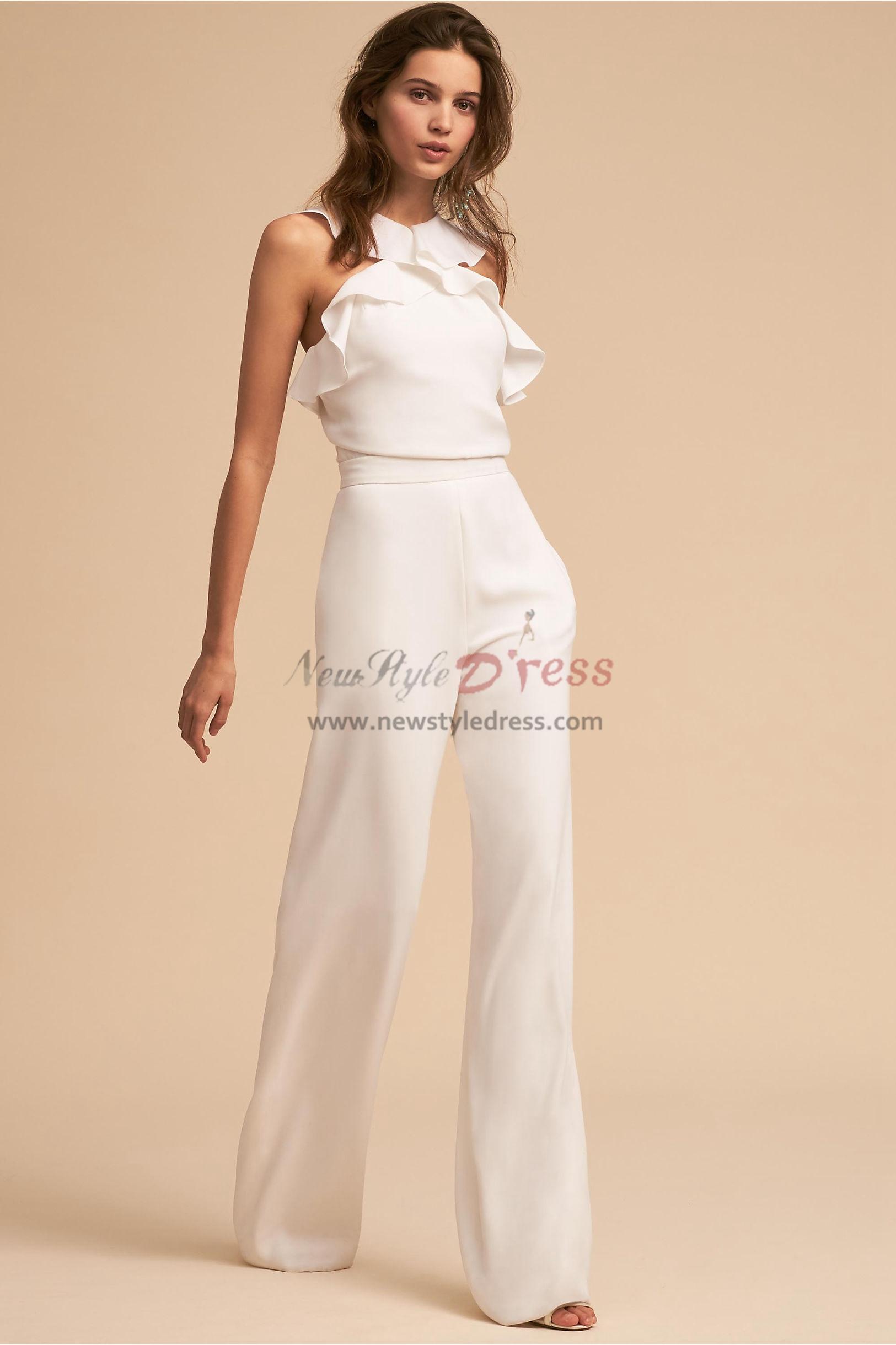 e3afcbc2ec Dressy Jumpsuits For Beach Wedding