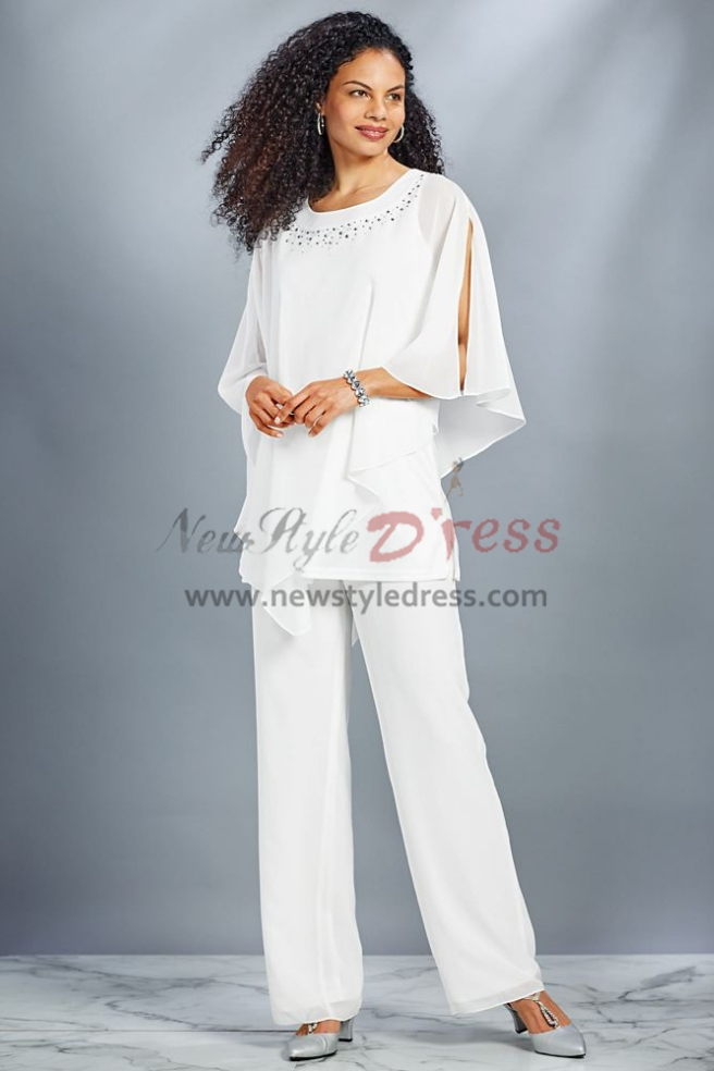 d13dab55fa89 Mother of the Bride Pants Suit