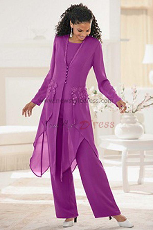 Pants Sets Modren Cheap Latest Fashion Prom Dress Nmo 097