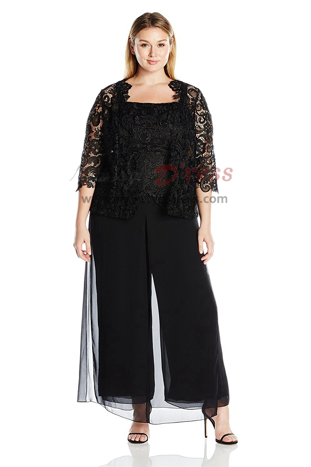 light royal mother of the bride pant suits outfit dress