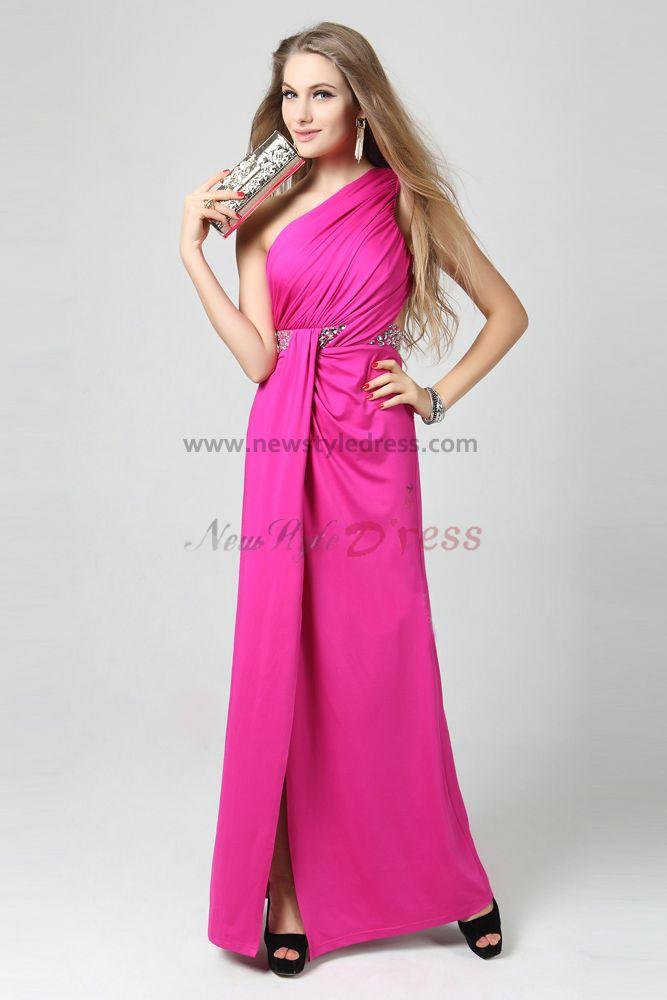 three/four length plus size dresses