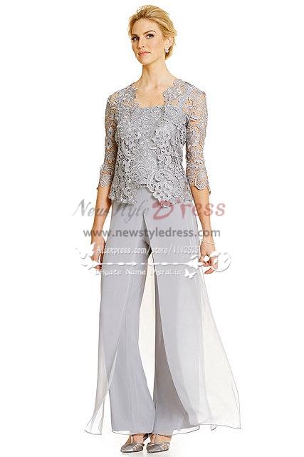 09d7faab80e Mother of the Bride Pants Suit